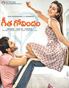Geetha Govindam Movie Review, Rating, Story - 3.25