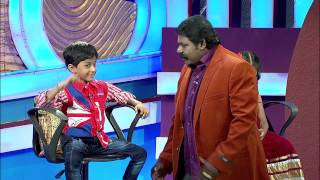 Kutty Chutties_Promo | Dt 18-09-14