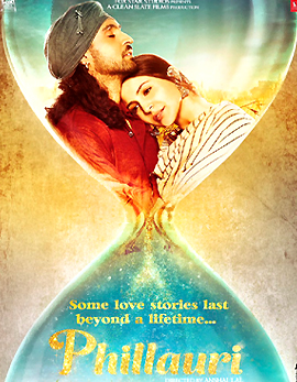 Phillauri Movie Review - Coming Soon------