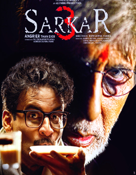 Sarkar 3 Movie Review, Rating, Story, Cast & Crew - 2