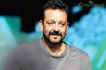 Sanjay Dutt Injured on the Sets of his Next