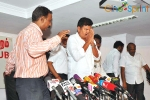 Shankar's Apologies for Media