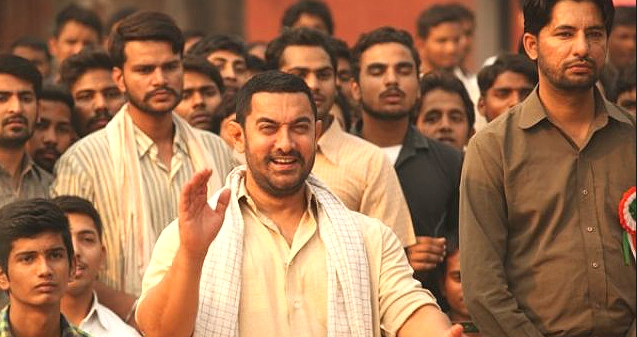 Dangal creates a History in China