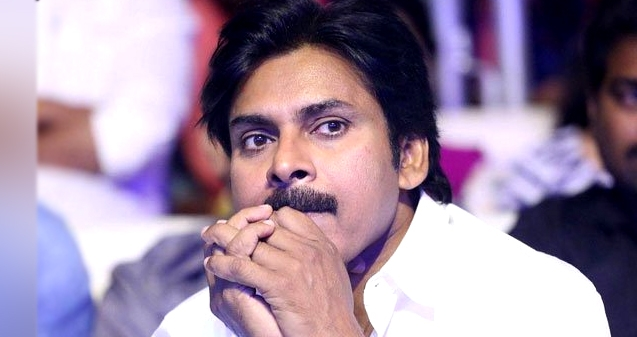Emotional Climax for Pawan Kalyan's Next