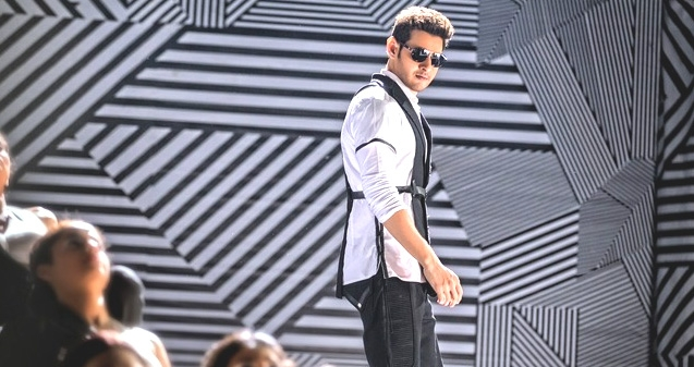 Exclusive Updates On Mahesh Babu's Spyder