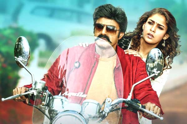 Jai Simha Movie Review, Rating, Story