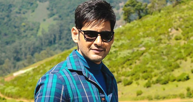 Mahesh's Next to be shot in USA