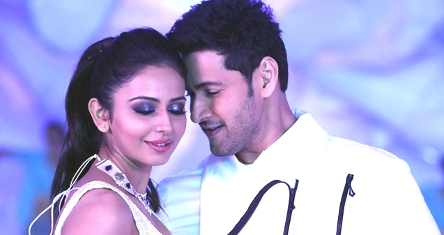 Mahesh's Spyder Pre-Release Business