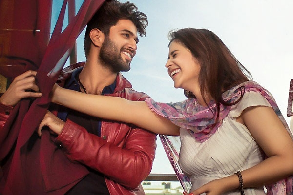 Taxiwaala Movie Review, Rating, Story