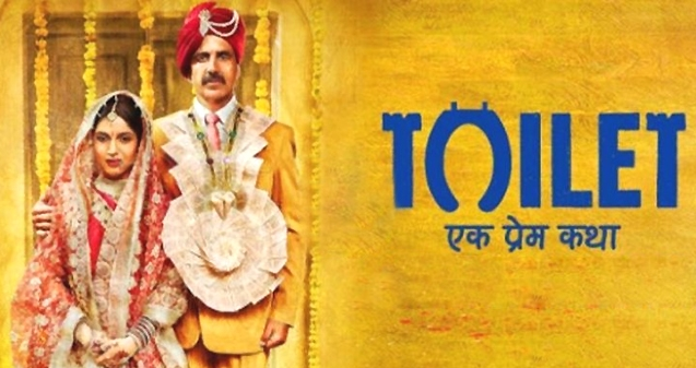 Toilet: Ek Prem Katha in Copyright Issue