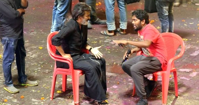 Rajinikanth's Kaala Exclusive Updates